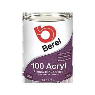 100 Acryl
