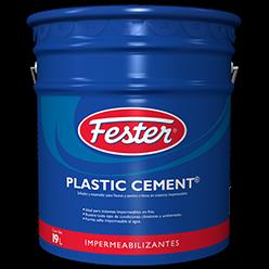Fester Plastic Cement