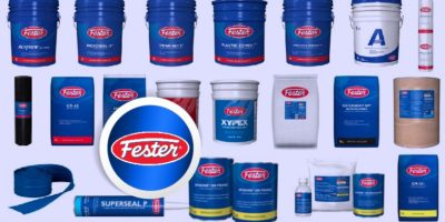 Productos Fester
