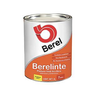 Berelinte