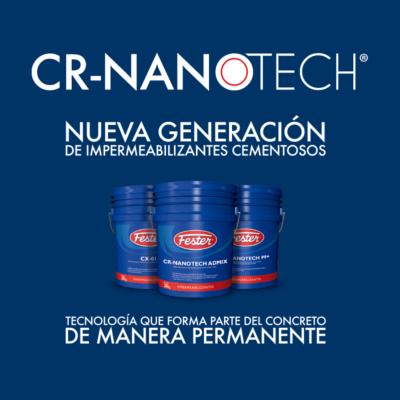 Fester CRN Nanotech
